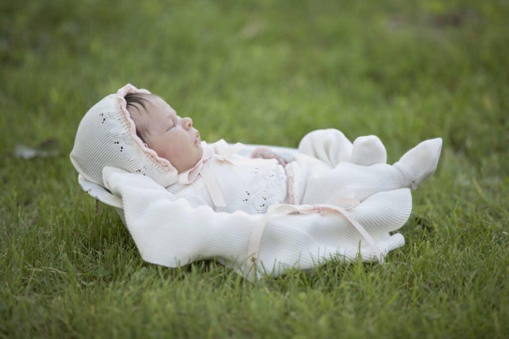 Mac Ilusion newborn clothes