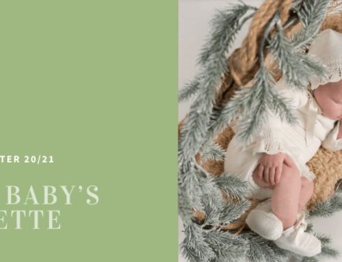 The baby's layette