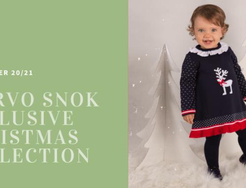 Ciervo Snok Exclusive Christmas Collection
