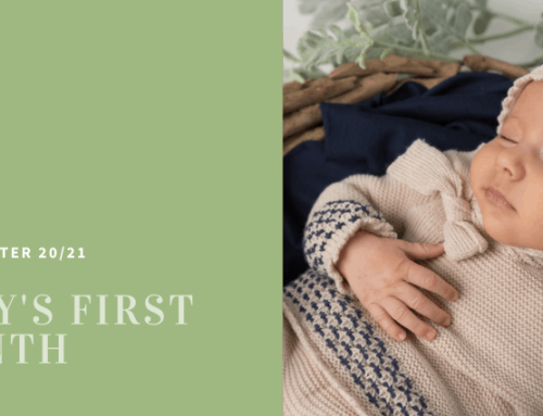 Baby´s first month