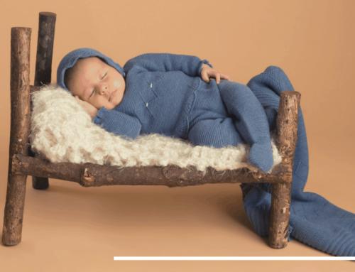 Prendas imprescindibles para el recién nacido