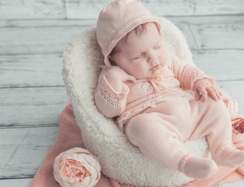 Las mejores prendas de primavera para recién nacidos