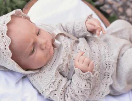 Prendas de bebés para comprar en rebajas